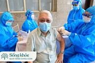 Người già mắc những bệnh gì thì không nên tiêm vắc-xin Covid-19?