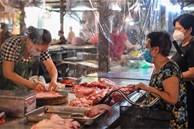 Giá thịt lợn đã 'nhảy múa' ra sao trong 10 tháng qua?