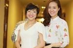 Bà xã kém 15 tuổi của Công Lý gây chú ý với cuộc đối thoại cùng Thảo Vân - vợ cũ ông xã