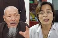 Con trai người đứng đầu 'Tịnh thất Bồng Lai' bóc trần nhiều hành vi sai trái của cha ruột trên sóng livestream của bà Phương Hằng