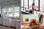 Ý tưởng thiết kế bệ cửa sổ sáng tạo và tiện dụng hết nấc cho bạn thêm những không gian tuyệt vời