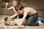 Tại sao trẻ mẫu giáo lại bạo lực đến vậy? Nguyên nhân do đâu?