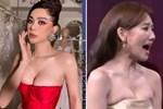 Sao nữ mặc đồ chật 'ứ hự': Nhìn Kỳ Duyên - Hari Won mà thấp thỏm hộ!