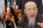 Tịnh thất Bồng Lai: Từ địa điểm nổi danh bởi 5 'chú tiểu' đến những lùm xùm chấn động dư luận, bị chính con trai của chủ tịnh thất 'bóc phốt'