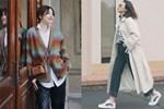 Diện sơ mi với 4 kiểu áo khoác này là thanh lịch, sành điệu nhất!