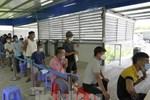 Quảng Ninh phát hiện thêm 6 ca F0