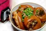 Hầm hay om chân giò heo không thể thiếu 5 loại gia vị này, thịt sẽ thơm mềm và không có mùi tanh