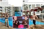 Vừa bị CEO Đại Nam réo tên, 2 'sư thầy triệu view' của 'Tịnh thất Bồng lai' lại được dân mạng cho lên sóng vì loạt hình ảnh nhạy cảm