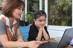 GS Nguyễn Lân Hiếu: Chưa có vaccine trẻ em, chưa nên mở cửa trường học