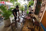 Mở quán ăn uống tại chỗ ở TP.HCM: Khách hàng phải tiêm vaccine và xét nghiệm âm tính