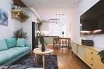 Cải tạo căn hộ cũ thành chung cư cao cấp, nội thất 5 sao với chi phí 115 triệu