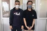 Khởi tố nhiều đối tượng bắt người vay tiền thế chấp clip 'nóng' ở Hà Nội