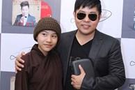Con nuôi thân thiết hé lộ mối quan hệ giữa Quang Lê với 'tiểu ni cô' Huyền Trân