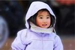 Chuẩn bị cho mùa Đông rét đậm, rét hại, cha mẹ cần làm tốt 10 điều này để bảo vệ con cái