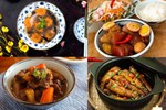 5 món ăn mùa đông miền Bắc ngon cho bữa cơm gia đình thêm ấm cúng