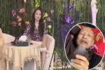 Bà Hằng tuyên bố cho sư thầy 'Tịnh thất Bồng Lai' 20 tỷ dưỡng già