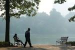 Hà Nội 'lên đỉnh' thế giới về ô nhiễm không khí, chuyên gia lên tiếng cảnh báo