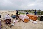 Mưa lũ miền Trung: Phát hiện 6 thi thể bị nước cuốn trôi trong một buổi sáng