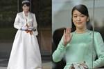 Phong cách ăn mặc của công chúa Nhật Bản