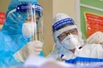 Ngày 26/10: Có 3.595 ca mắc COVID-19 tại TP HCM, Hà Nội và 47 tỉnh, thành; gần 3.000 bệnh nhân khỏi