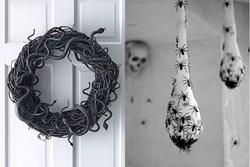 Cách trang trí nhà ngày Halloween độc lạ nhất lại còn dễ làm, không thử thì cực phí!