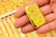 Giá vàng hôm nay 27/10: Tăng dữ dội, hướng đến mốc 59 triệu