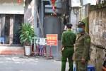 Hà Nội: Phong tỏa quán cắt tóc gội đầu, khẩn tìm người liên quan F0 ở Hà Đông