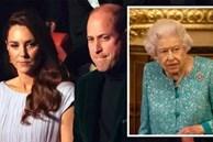 Nữ hoàng Anh tái xuất sau khi nhập viện, đưa ra thông báo quan trọng, tạo áp lực lên nhà Công nương Kate