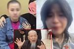 Diễm My livestream khóc nức nở, đem cái chết ra 'uy hiếp' để mong được bố mẹ buông tha: 'Con đang sống hạnh phúc ở Tịnh thất Bồng Lai...'