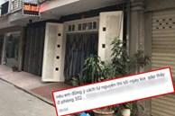 Xôn xao tin nhắn gây sốc: Giảng viên đại học ở Hà Nội gợi ý 'tạo điều kiện' qua môn cho nữ sinh năm cuối bằng cuộc hẹn tại khách sạn?