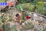 Cãi nhau với bạn gái, người đàn ông 50 tuổi vào rừng làm chuyện điên rồ: Sốc với hình ảnh 'khỏa thân' khi cảnh sát tìm thấy