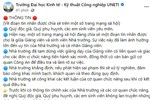 Thầy giáo Hà Nội tường trình khi bị nghi 'rủ nữ sinh vào khách sạn' để sớm qua môn, có thâm niên gần 20 năm công tác