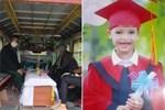 Vụ bé trai 8 tuổi tử vong dưới sông sau 2 ngày mất tích: Số phận éo le của đứa trẻ bất hạnh