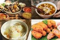 8 món ăn vặt ngày đông lạnh nghĩ đến là thèm, không thưởng thức sẽ tiếc hùi hụi