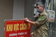 Hà Nội: Bé trai tổ chức sinh nhật 4 ngày trước khi được phát hiện mắc Covid-19