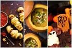 Gợi ý chị em công thức làm 5 'món ăn ma mị' nhưng cực ngon ngày Halloween