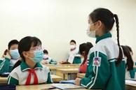 Học sinh Hà Nội có thể đi học lại dù chưa tiêm vắc xin?