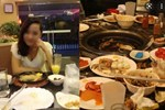 Vụ bóc phốt rùm beng: Cô gái mang 23 người thân đi ăn cùng để thử thái độ của bạn trai và cái kếtkhi hoá đơn trao tay