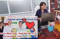 Lê Thanh Minh Tùng 'đáp trả' yêu cầu xét nghiệm ADN của ông Lê Tùng Vân, đặt câu hỏi ngược cực gắt