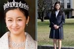 Công chúa xinh đẹp nhất hoàng gia Nhật Bản: Nhan sắc kiều diễm, không thua kém minh tinh